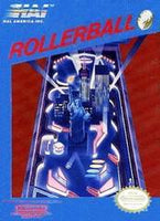 Rollerball - NES - Boxed