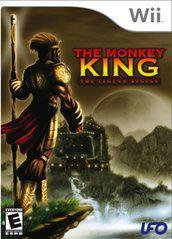 Monkey King The Legend Begins - Wii