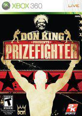 Don King Presents Prize Fighter - Xbox 360