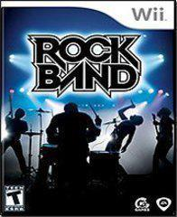 Rock Band - Wii