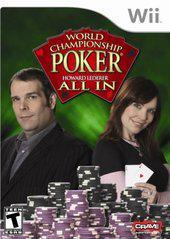 World Championship Poker All In - Wii