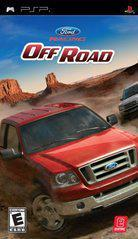Ford Racing Off Road - PSP