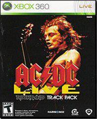 AC/DC Live Rock Band Track Pack - Xbox 360