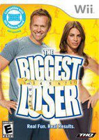 The Biggest Loser - Wii