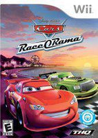 Cars Race-O-Rama - Wii
