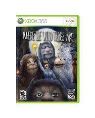 Where the Wild Things Are - Xbox 360