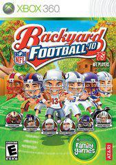Backyard Football '10 - Xbox 360