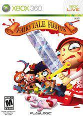 Fairytale Fights - Xbox 360