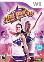 All Star Cheer Squad 2 - Wii