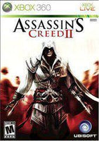 Assassin's Creed II - Xbox 360