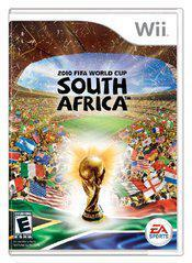 2010 FIFA World Cup South Africa - Wii