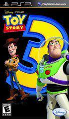 Toy Story 3: The Video Game - PSP