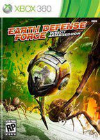 The Earth Defense Force: Insect Armageddon - Xbox 360