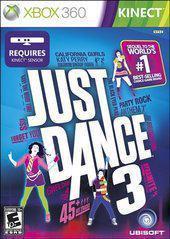 Just Dance 3 - Xbox 360
