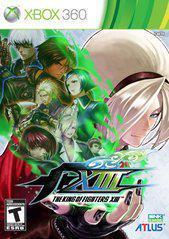 King of Fighters XIII - Xbox 360