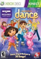 Nickelodeon Dance - Xbox 360