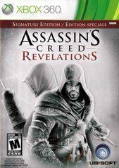 Assassin's Creed Revelations [Signature Edition] - Xbox 360