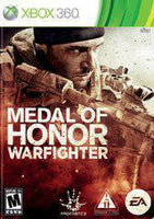 Medal of Honor Warfighter [Limited Edition] - Xbox 360