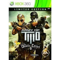 Army of Two: The Devils Cartel - Xbox 360