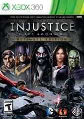Injustice: Gods Among Us Ultimate Edition - Xbox 360