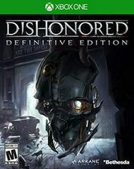 Dishonored [Definitive Edition] - Xbox One