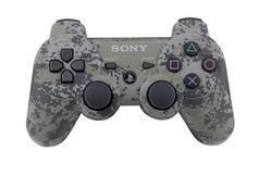 Dualshock 3 Wireless Controller Camo - Playstation 3