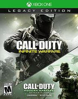Call of Duty: Infinite Warfare Legacy Edition - Xbox One