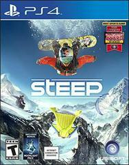 Steep - Playstation 4
