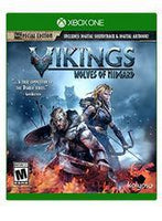 Vikings: Wolves of Midgard - Xbox One