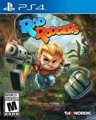 Rad Rodgers - Playstation 4