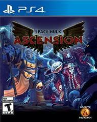 Space Hulk Ascension - Playstation 4
