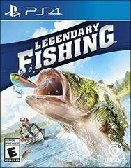 Legendary Fishing - Playstation 4