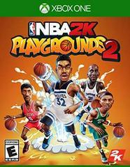 NBA 2K Playgrounds 2 - Xbox One