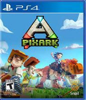 PixArk - Playstation 4