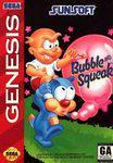 Bubble and Squeak - Sega Genesis