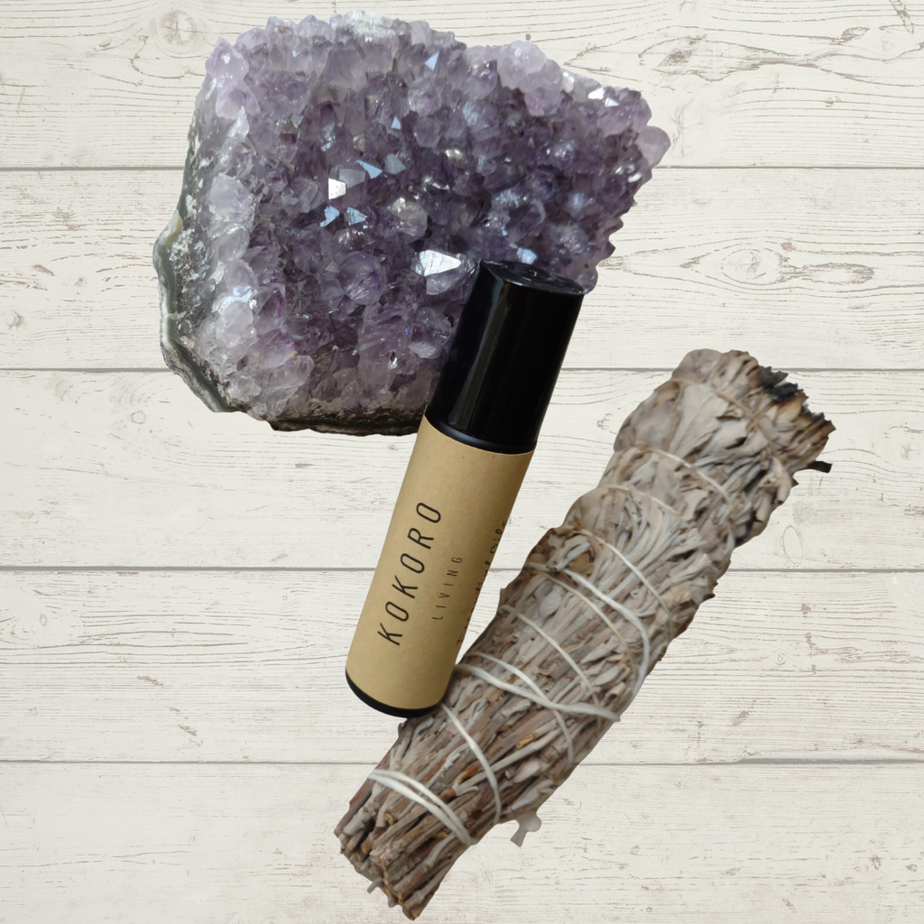 Essential Oil Rollerball - Calm