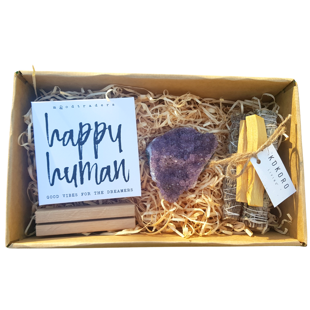 Self-Care Box - Mindful