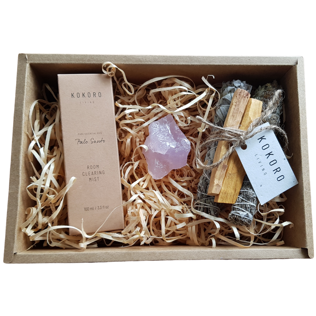 Self-Care Box - Peace