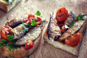 Local fishing wisdom - Portugal and sardines