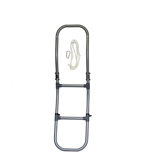 Boarding Ladder for Inflatable Boats - Rockboat Marine