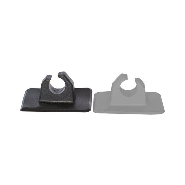 Oar holder for inflatable boats. - Rockboat Marine