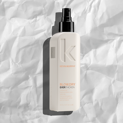 Blow Dry Ever Thicken līdzeklis no Kevin Murphy