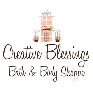 Creative Blessings Bath and Body Shoppe