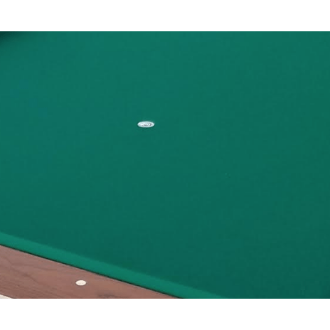 "Valley Panther Highland Maple 101"" 8 Foot Billiard Pool Table With Green Cloth HEAHM Billiard Table"