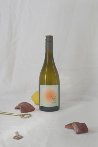 Heydays 2019 — Chardonnay - sold out