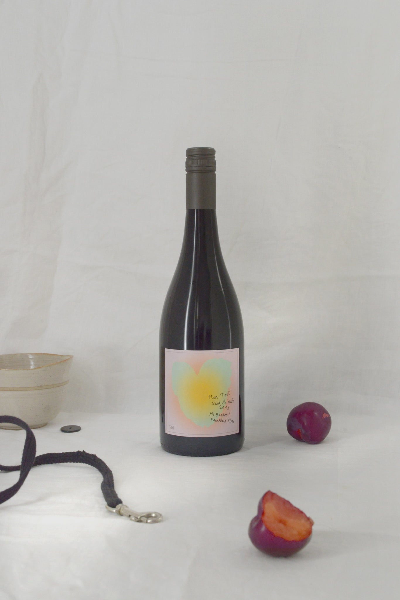 Kind Animals 2019 — Syrah, Pinot Noir, Grenache