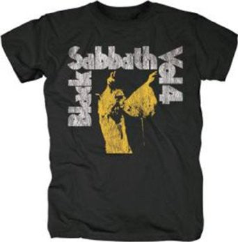 Black Sabbath Vol4