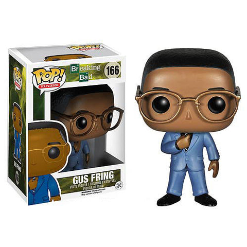 Breaking Bad Gustavo Fring Pop! Vinyl Figure