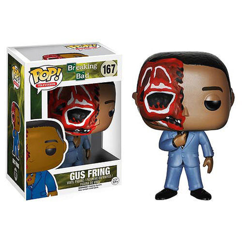 Breaking Bad Gus Fring Dead Pop! Vinyl Figure