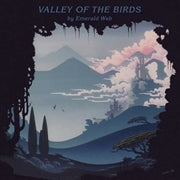 Emerald Web - Valley Of The Birds